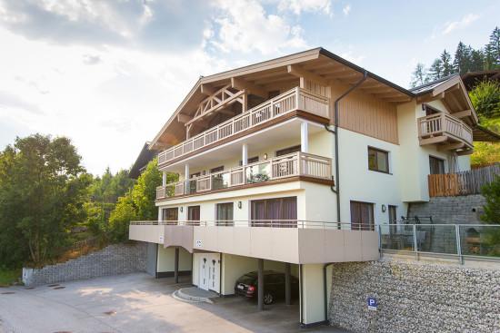 Ferienwohnungen - Radstadt - Salzburger Land - Feriendomizil - zeitGenuss