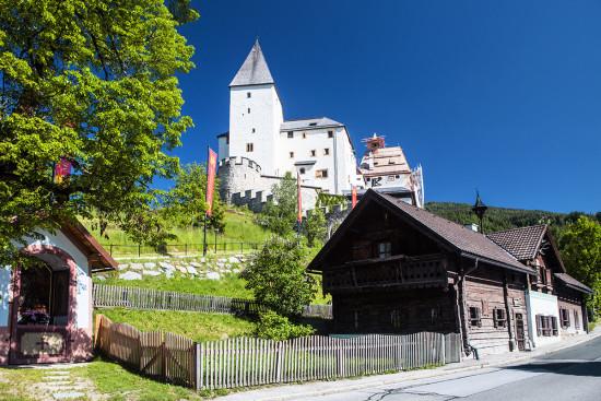 Ferienwohnung Radstadt - Salzburger Land - Ausflugsziele