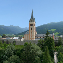 Ferienwohnung in Radstadt mit zentraler Lage - Feriendomizil - zeitGenuss