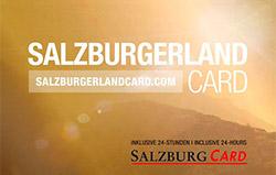 Viele Vorteile mit der SalzburgerLand Card - Ferienwohnungen Radstadt