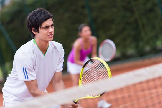 Tennis - Radstadt- Salzburger Land - Ferienwohnung zeitGenuss