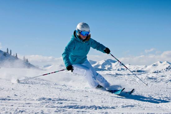 Skifahren - Winterurlaub - Radstadt - Ferienwohnung - Zeitgenuss - Salzburger Land