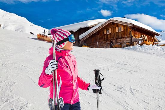 Kostenloser Skibus - Winterurlaub - Radstadt - Ferienwohnung - Zeitgenuss - Salzburger Land