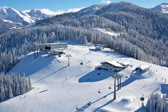 Skifahren - Snowboarden - Winterurlaub - Radstadt - Ferienwohnung - zeitGenuss - Salzburger Land